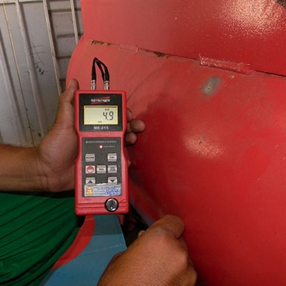 Onde Faz Laudo de Compressor de Ar Minas Gerais - Laudo Técnico Compressor de Ar