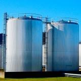arqueação de tanques 15000l