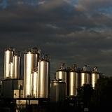 arqueação tanques de combustível Pará
