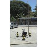 comprar kit teste de estanqueidade completo Florianópolis