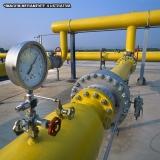 custo de laudo de estanqueidade de tubulação de gás Manaus