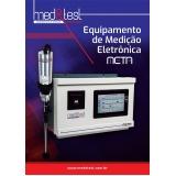 empresa de medição volumétrica para tanques de combustível Espírito Santo