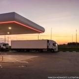 empresa de sistema de gerenciamento de combustível Paraná