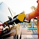 empresa de sistema gerenciamento de combustível Paraná
