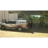 empresa de teste de estanqueidade preventivo em tanques Alagoas
