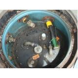 empresa de teste estanqueidade tanque combustível Rio Branco