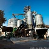 empresa que faz arqueação de tanques combustível Fortaleza