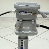 empresa que faz equipamentos para ensaio volumétrico para postos de combustível Curitiba