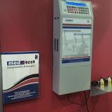 empresa que faz equipamentos para ensaio volumétrico para tanques de postos de combustível Manaus