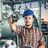 empresa que faz laudo para estanqueidade de gás Maceió