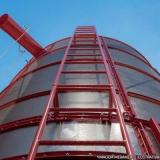 empresas de requalificação de tanques de postos de combustível Goiânia