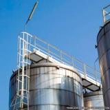 empresas de requalificação em tanques Goiás