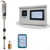 equipamentos para ensaio volumétrico para postos