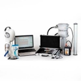 equipamentos de ensaio não volumétrico químico