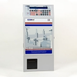 equipamentos para postos gasolina Goiânia