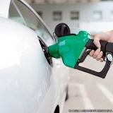 gerenciamento de combustível Fortaleza