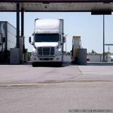 gerenciamento de combustível de veículos pesados