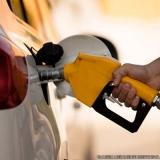 sistema de gerenciamento de combustível