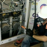 laudo de estanqueidade para tanques de combustível