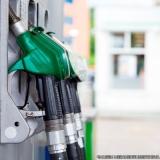 laudo de instalação de postos de combustível