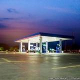 laudo de instalação para postos de combustível com art nr 20