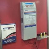 loja de sonda de medição Pará