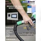 manutenção de postos de combustível Roraima