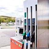 manutenção postos combustível nr 20