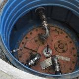 medição volumétrica em tanque de combustível valor Belém