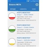 medidores para tanque de combustivel Roraima