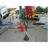 onde faz teste de estanqueidade em tanque de combustível Goiás