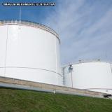 orçamento de requalificação de tanques combustível São Luís
