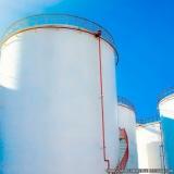 orçamento de requalificação em tanques de combustível Belo Horizonte