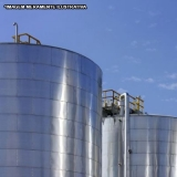 orçamento de requalificação para tanques Campo Grande
