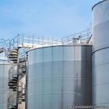 orçamento para arqueação de tanques combustível Alagoas