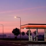 preço de teste de fissuras para postos de gasolina Tocantins