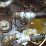 quanto custa teste de estanqueidade para tubulações de gás Boa Vista