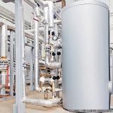 requalificação de tanques de combustível