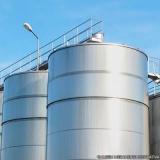 requalificação em tanques de combustível completa