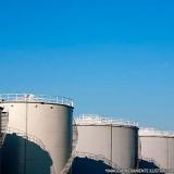requalificação em tanques de combustível