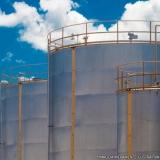 requalificação tanques de combustível