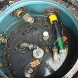 serviço de teste de estanqueidade em tubulações de encanamento Distrito Federal