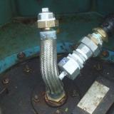 serviço de teste de estanqueidade tubulações de gás Piauí