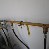 serviço de teste de fissuras em tubulações gás Paraná