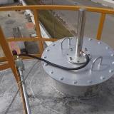 sondas de medições de nível Paraíba