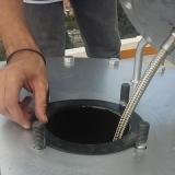 sondas de medições em tanque Santa Catarina