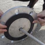 sonda para medição de nível