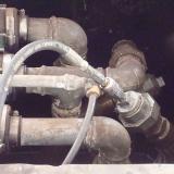 teste de estanqueidade para tubulações de gás Pará