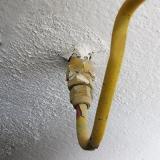teste de fissuras em tubulações gás Cuiabá