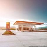 teste de fissuras para postos de gasolina